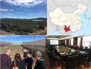 New year, New Agri-tech Mission to Yunnan, January 2019 @ Yunnan, China